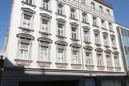 Schönbrunner Straße 170 - Stapelparkplatz
