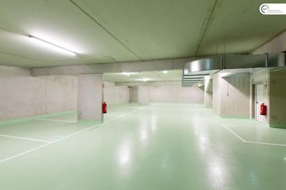 PROVISIONSFREI Tiefgaragenplätze - Kärntner Straße 538