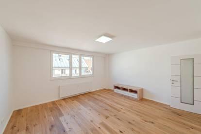 ++NEU++ Ideal für Anleger: Kompakter 1-Zimmer Neubau-ERSTBEZUG mit Küche!