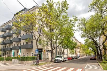 ++ Projekt TG 17 ++ 46 hochwertige Eigentumswohnungen in einem umfassend sanierten ALTBAU!