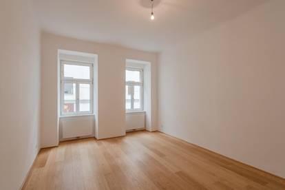 ++NEU++ Sanierter 3-Zimmer ERSTBEZUG, ALTBAU-WOHNUNG in sehr guter LAGE!