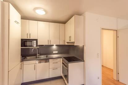 ++RUHELAGE++ Porzellangasse, Bestlage im Servitenviertel, Nette 1-Zimmer Neubauwohnung!