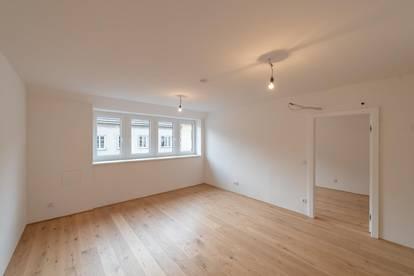 ++NEU++ Tolle 2-Zimmer Neubau-Wohnung, perfekte Aufteilung!