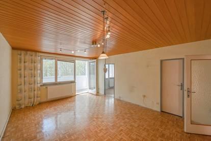 ++NEU++ SONNIGE 3-Zimmer Neubau-Wohnung mit toller LOGGIA **Videobesichtigung**