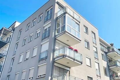 Zentrale & perfekt aufgeteilte 4-Zimmer Wohnung