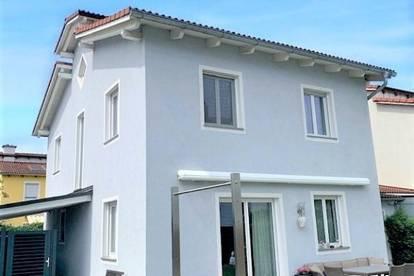 LEONDING : ...Geben Sie Ihrem Wohntraum ein zu Hause...