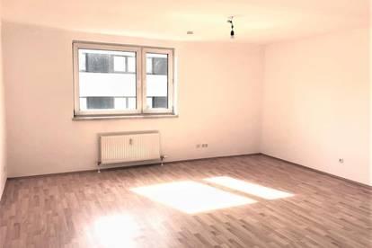 Linz/Urfahr: Zentral gelegene GARCONNIERE (1 Zimmerwohnung) ca. 47,67m2 in der Leonfeldner Straße im 2.OG (ohne Lift)