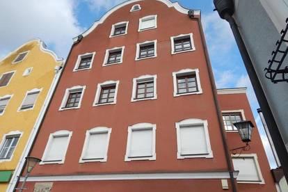Perfektes Anlageobjekt mit 9 Wohnungseigentumseinheiten