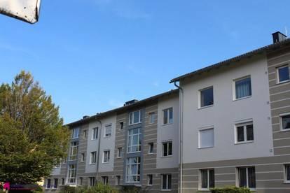 Hübsche 2 Zimmer-Wohnung mit großer Loggia in der Goethestraße