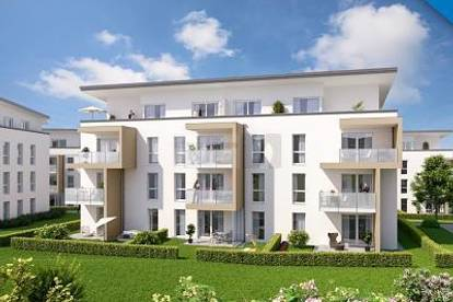 TRAUMHAFTES PENTHOUSE IN TOPLAGE!