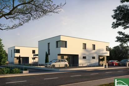 Country Style in Deutsch Wagram- Helmahof - Doppelhaushälfte in traumhafter, ruhiger Umgebung