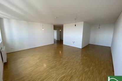 Moderne Dachgeschoss-Genossenschaftswohnung im beliebten 11. Bezirk! zauberhafter Ausblick und idyllischer Umgebung!