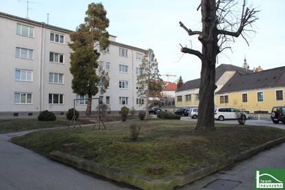 Top Lage! Großzügige 2Zimmer-Wohnung! Nähe HTL Krems!