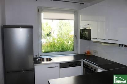 Schlagen Sie zu! Sehr schöne zwei Zimmerwohnung in idyylischer Ruhelage - perfekt aufgeteilt! 68m2 Wohnfläche! HIER MÜSSEN SIE SCHNELL SEIN - Vösendorf, Nähe SCS!!