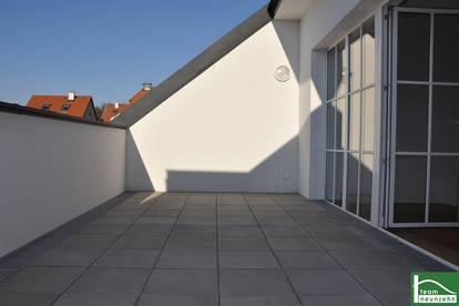 Eigenheimcharakter zum Vermieten! Garten + Terrasse + Dachterrasse!!