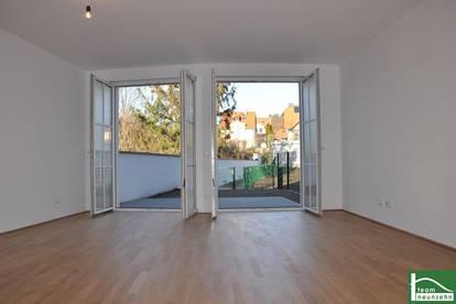 Luxus Neubau nähe Korneuburg mit Garten + Terrasse! Garage!!