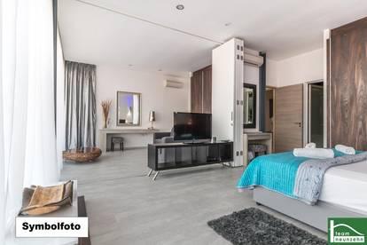 JETZT ZUSCHLAGEN! - RUNDUM-SERVICEPAKET FÜR ANLEGER - Investieren Sie sinnvoll in die Zukunft - 30 – 65 m² - 1-3 Zimmerwohnungen! SICHER FÜR DIE ZUKUNFT