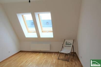Neubauprojekt in Top Lage! Moderne 4 Zimmer Wohnung inklusive Küche und Dachterrasse!