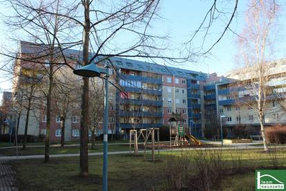 Geräumige 3-Zimmer-Wohnung! Top Infrastruktur! Helle und gemütliche Dachgeschosswohnung!