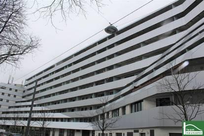 Liebhaberwohnung im beliebten 11. Bezirk! Ideale 3-Zimmer-Wohnung mit traumhafter Loggia und idyllischer Umgebung! Ab sofort beziehbar!