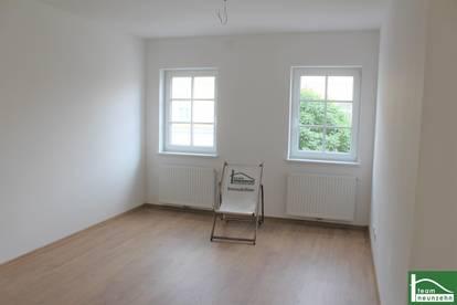 Moderne 3 Zimmer Wohnung mit Terrasse! Charmanter Lage im Stadtzentrum von Stockerau!!