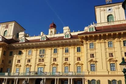 Exklusive LUXUS MAISONETTEWOHNUNG im Zentrum von Eisenstadt – Schloss Esterhazy - 5 Zimmer - WG TAUGLICH!