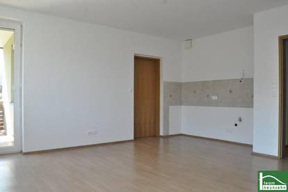 2 Zimmer mit Balkon in Bruck ad Mur!