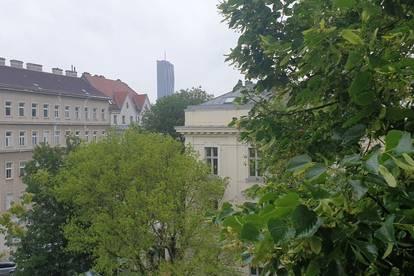 CITY APARTMENTS – U2 Messe-Prater! ANLAGE!