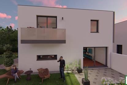 PROJEKT EIGENHEIM - Exklusives Einfamilienhaus in traumhafter Lage - Inklusive 2 Parkplätze.