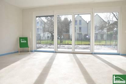 Ab Sommer 2021 im eigenen Haus ! Grosse Gärten und Terrassen ! Erstbezug ! Lichtdurchflutete Wohnflächen ! Provisionsfrei ! Jetzt Besichtigungstermin vereinbaren !