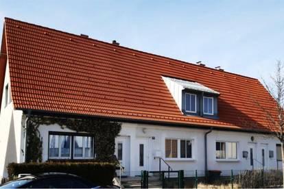 DIE NEUE KLEINE KOLONIE! Traum-Häuser mit Grünflächen! TRAUMHAFTE REIHENHÄUSER