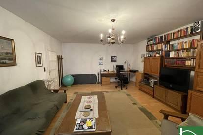 HIER WIRD FRISCH SANIERT! UNBEFRISTETER MIETVERTRAG! großzügige 3 Zimmer Wohnung im Herzen von Eisenstadt!