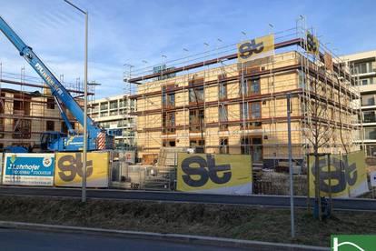 Top Neubauprojekt in interessanter City Lage! ~ provisionsfreier Verkauf! ~ hochwertige Innenausstattung ~ Holzmassivbauweise!!
