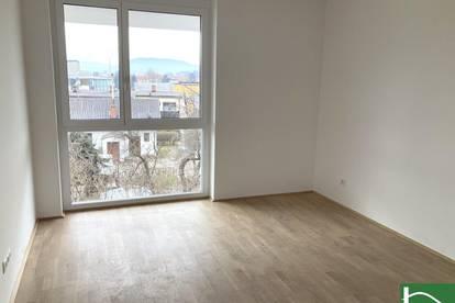 PROVISIONSFREI - JAKOMINI - Neubauprojekt in urbaner und dennoch ruhiger City-Lage – inklusive Blick ins Grüne!!