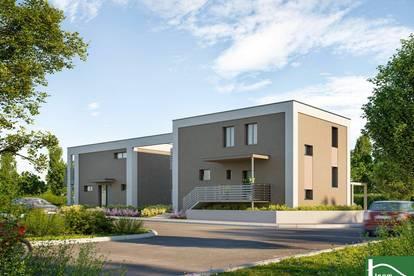 Leben in einer traumhaften Ruhelage – Einfamilienhaus mit Garten – Ziegelmauerwerk - Schlüsselfertig uvm.