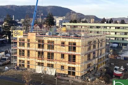 Neubau Eigentumswohnung – Provisionsfrei für den Käufer! – südwestliche Ausrichtung - SCHNELL SEIN!
