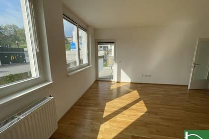 Suchen Sie eine leistbare & unbefristete 2 Zimmer Wohnung in Klosterneuburg? Dann sind Sie hier genau richtig!