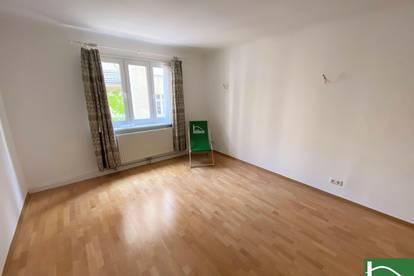 Gut aufgeteilte 2-Zimmer-Wohnung in BESTLAGE! Ruhiges Wohnambiente! Nähe Urania / Schwedenplatz! Zögern Sie nicht!