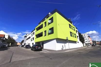 Moderne Neubau-Erstbezugswohnungen in charmanter Lage!