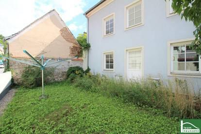BIETERVERFAHREN! - Tolle Altstadtlage - 2 Zimmer mit Garten - GroßzügigeWohnküche- Fußgängerzone ums Eck