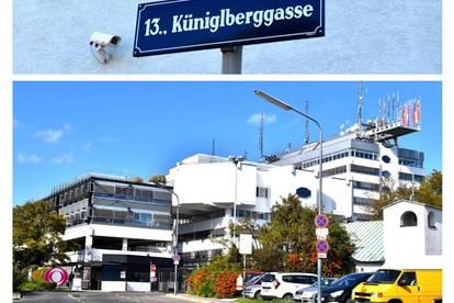 BALD BEZIEHBAR! Große 26 m² südseitig gelegene Terrasse! Tolle Lage - im Herzen von Hietzing! Schnell sein!
