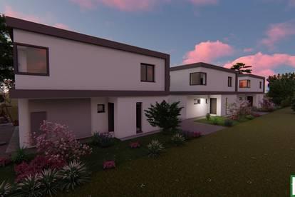 Exklusives Einfamilienhaus in toller ruhiger Lage - 2 Autoabstellplätze inklusive!!