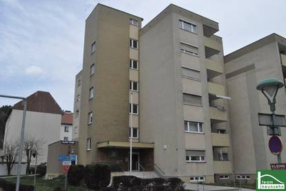 MIETE: Sanierte-, Erstbezugs-, 1-3 Zimmer-Wohnungen mit Freiflächen