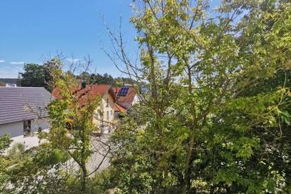 Helle 4-Zimmer-Wohnung mit Loggia!!! Fernsicht, Top Infrastruktur, Im Zentrum von Wolkersdorf!!
