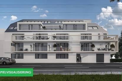 Provisionsfreie 1-Zimmer Wohnung in Graz zum Vermieten ab 105.625,-- Euro