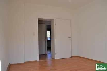 Sanierte-, Erstbezugs-, 2-4 Zimmer-Wohnungen!