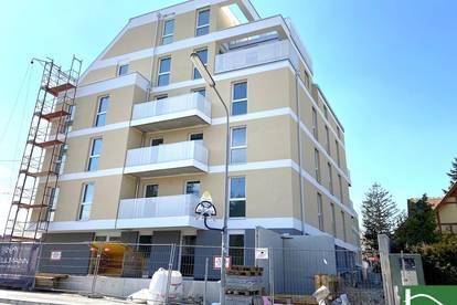 SCHNELL SEIN - WOHNUNG SICHERN! Nähe U4! Super Anbindung zur U4! EDEN 13- Tolle Wohnung mit sonniger Loggia! TOP!
