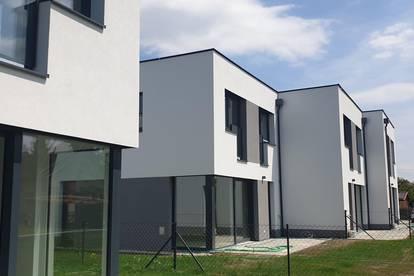 Modernes Wohnen an der Donaulände!