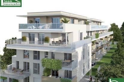 PROVISIONSFREI - JAKOMINI - Neubauprojekt in urbaner und dennoch ruhiger City-Lage – inklusive Blick ins Grüne!