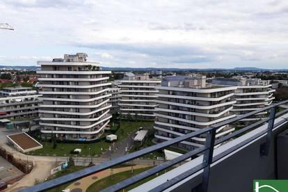 !!!Geniale Wohnlage in Graz! ~ Neubauwohnung mit 2 Schlafzimmern ~ provisionsfrei für den Mieter! ~ Naherholungsgebiet Schloss St. Martin!!!